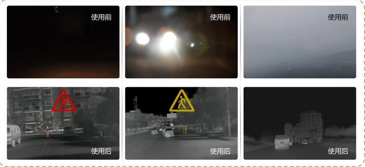 night vision hidden camera for car