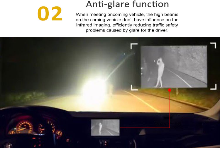 Cheapest Thermal Camera for Vehicles